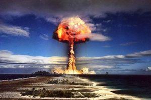 Hiệp ước cấm vũ khí hạt nhân của LHQ chính thức có hiệu lực, Nhật Bản kiên quyết không tham gia
