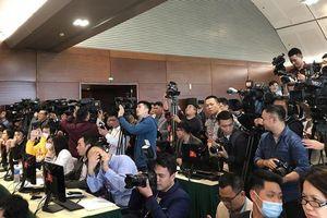 Báo chí là lực lượng chủ lực tuyên truyền về Đại hội lần thứ XIII của Đảng