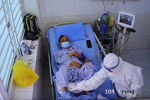 Thông tin mới nhất về ca mắc COVID-19 nặng phải hội chẩn Quốc gia ở Quảng Nam