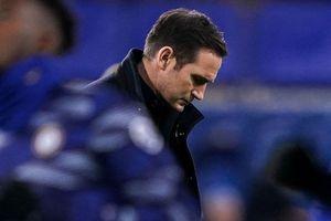 Frank Lampard sa lầy và công cuộc Đức 'hóa' tại Chelsea