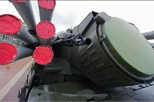 Nga sẽ cung cấp hệ thống phòng không Pantsir-S1 cho Myanmar