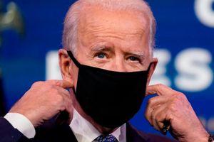 Thế giới có 98 triệu người mắc bệnh, ông Biden công bố chiến lược chống Covid-19