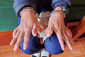 Lời thú tội của đối tượng nhập cảnh trái phép bị truy nã