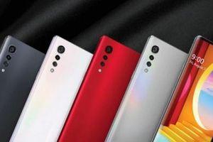 LG sẽ rút khỏi thị trường smartphone vì thua lỗ?