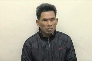 Bắt đối tượng tham gia tổ chức khủng bố 'Chính phủ quốc gia Việt Nam lâm thời'