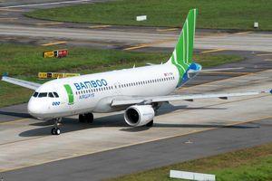Bamboo Airways mở thêm đường bay nối Tuy Hòa với Hà Nội, Tp.HCM