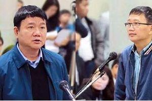 Sáng nay xét xử ông Đinh La Thăng trong vụ dự án Ethanol Phú Thọ