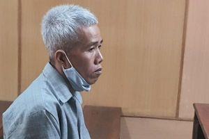Đốt phòng trọ của người tình vì nghi bị 'cắm sừng', U50 lĩnh án