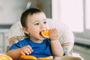 4 loại trái cây nên cho trẻ ăn thường xuyên