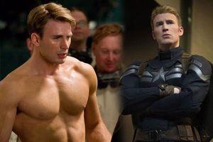 Chris Evans lên tiếng về thông tin Captain Ameria sẽ được 'tái sinh' trong phim mới