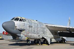 Mỹ hồi sinh thêm 2 oanh tạc cơ B-52 từ 'nghĩa địa'