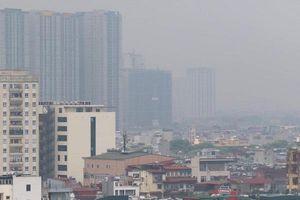 Phòng, chống ô nhiễm không khí còn gian truân bởi không thể 'bắt đúng bệnh'