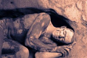 Con người đã từng có khả năng 'ngủ đông' trong quá khứ