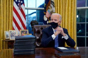 TT Biden muốn gia hạn thêm 5 năm hiệp ước hạt nhân với Nga