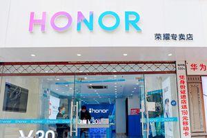 Honor lần đầu ra mắt smartphone mới kể từ sau khi tách khỏi Huawei