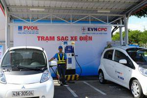 Đà Nẵng sẽ thay xe buýt chạy xăng, dầu sang xe buýt chạy điện?