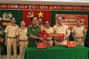 Bình Thuận có 37 vị trí camera giám sát giao thông trên Quốc lộ 1