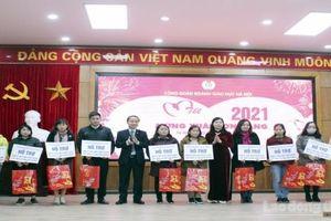 Công đoàn ngành Giáo dục Hà Nội: Triển khai nhiệm vụ học kỳ II năm học 2020 - 2021