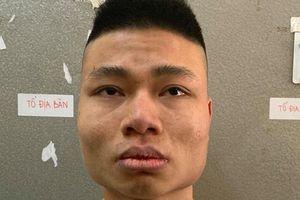 Hà Nội: Bắt khẩn cấp đối tượng giam giữ, hiếp dâm cô gái trẻ trong cầu thang chung cư