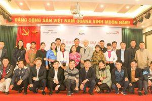 World Vision Việt Nam hỗ trợ gói sinh kế bền vững cho các hộ nông dân tỉnh Hòa Bình