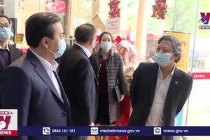 Hà Nội nâng cấp độ phòng chống dịch
