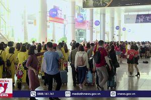 Đà Nẵng sôi động khách du lịch MICE