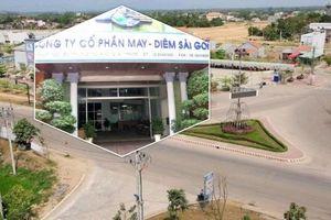 Không ngừng trúng dự án, quỹ đất của May - Diêm Sài Gòn tiếp tục phình to