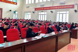 Ủy ban MTTQ tỉnh tập huấn công tác bầu cử đại biểu Quốc hội khóa XV, đại biểu HĐND các cấp, nhiệm kỳ 2021-2026