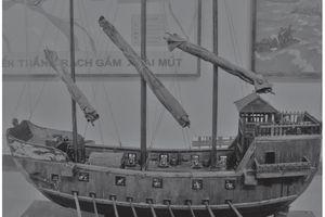 Vai trò của thủy quân Việt Nam trong lịch sử dân tộc (Kỳ 16)
