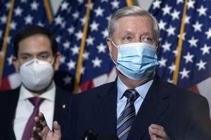 Nhiều đảng viên Cộng hòa chủ chốt tại Thượng viện phản đối đề xuất nhập cư của ông Biden