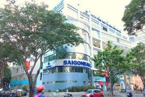 Saigonbank là ngân hàng đầu tiên báo lỗ tới 56 tỷ đồng trong quý IV/2020