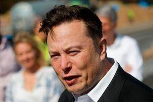 Elon Musk treo thưởng 100 triệu USD cho người tạo ra công nghệ thu giữ khí thải carbon tốt nhất