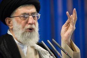 Lãnh đạo Iran đăng hình giống ông Trump lên Twitter, đe dọa về việc 'trả đũa'?