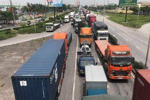 Bộ Giao thông: Không nâng cấp quốc lộ 5 vì đã có cao tốc Hà Nội - Hải Phòng