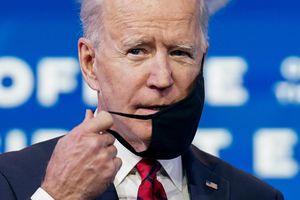 Tân Tổng thống Mỹ Joe Biden sở hữu tài sản bao nhiêu?