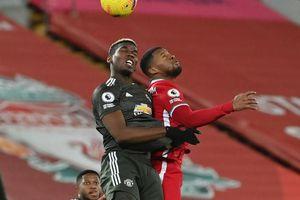 Giải Ngoại hạng Anh: Tái chiến M.U - Liverpool