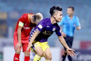 Vòng 2 V.League: Không nhanh sẽ muộn