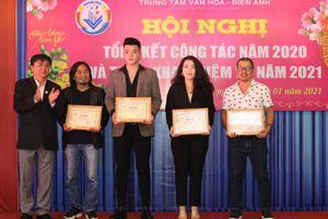 Trung tâm Văn hóa – Điện ảnh tỉnh Khánh Hòa thực hiện 31 hoạt động văn hóa, nghệ thuật