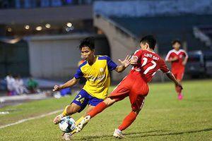 Giải U19 quốc gia: U19 Khánh Hòa nuôi hy vọng tranh vé vào chung kết