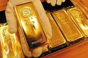 Giá vàng hôm nay tăng giảm bất thường
