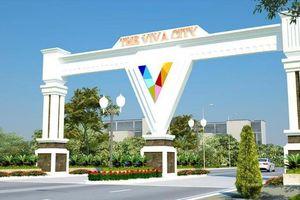 LDG báo lãi giảm tốc 98%, tồn kho 261 tỷ đồng tại dự án lùm xùm Khu đô thị Viva Park