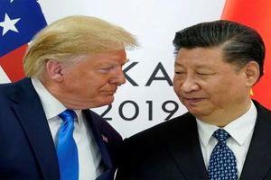 Trung Quốc bắt đầu trả đũa chính quyền Mỹ, dằn mặt tân Tổng thống Biden