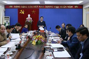 Thái Nguyên: Hơn 2.300 lượt công dân được tiếp tại trụ sở Tiếp công dân