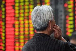 Số người đầu tư chứng khoán ở Trung Quốc tăng gần 10 lần