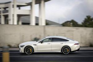 Mercedes-AMG triệu hồi hơn 1.000 xe GT 53 và GT 63