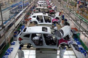 Nissan ngừng hoạt động sản xuất ô tô tại Philippines