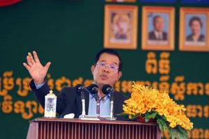 Thủ tướng Campuchia: 500.000 người sẽ được tiêm vaccine Covid-19 trước Tết Khmer