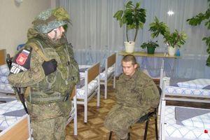Bản án cho lính Nga nã súng bắn chết tám đồng đội