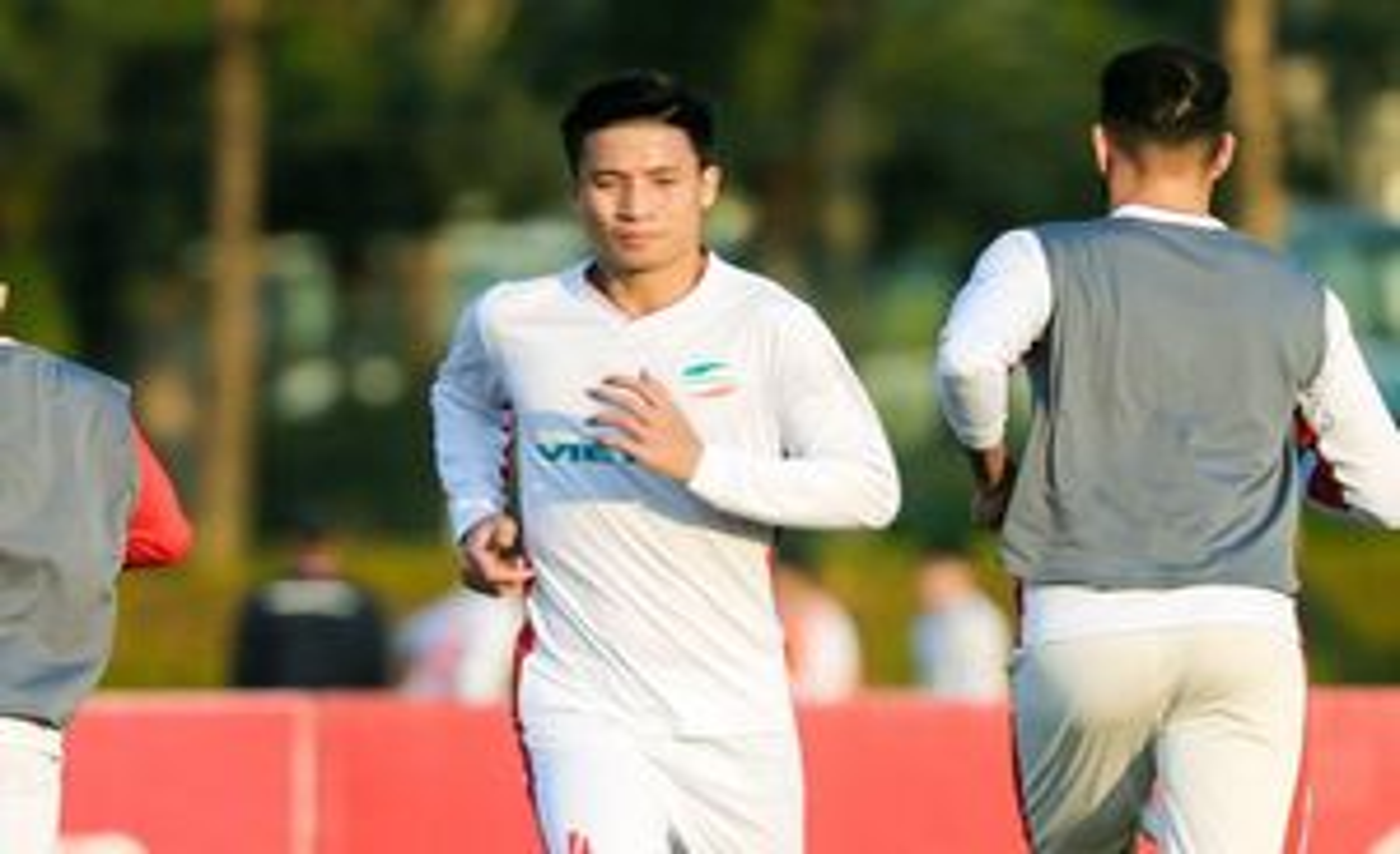 HLV Trương Việt Hoàng: 'CLB Viettel không muốn thua thêm nữa'