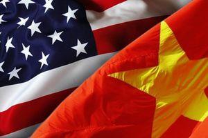 Chuyên gia: Dưới thời Tổng thống Biden, quan hệ Việt - Mỹ 'chỉ tiến, không lùi'